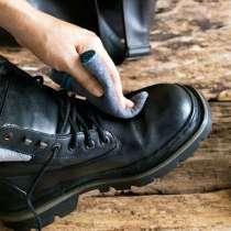 Чистка обуви, в Йошкар-Оле