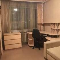 Сдается благоустроенная трехкомнатная квартира, в Белорецке