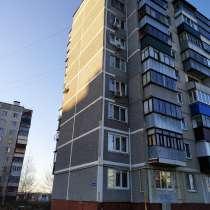 Продается однокомнатная квартира, в Курске