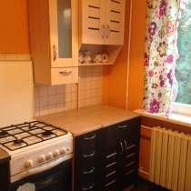 Продается уютная 2-к квартира в Минске, в г.Минск