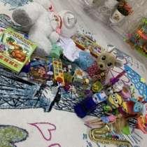 Игрушки, в Самаре