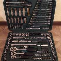 Набор инструментов SATA 150 предметов. Аналог, в Владивостоке