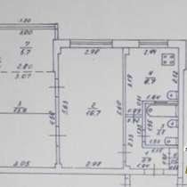 Трехкомнатная квартира в Анапе 12 микрорайон СРОЧНАЯ ПРОДАЖА, в Анапе