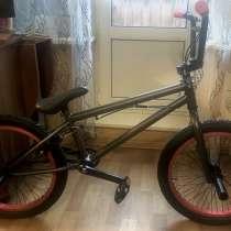 Велосипед BMX, в Москве