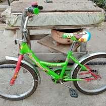 Продаю детский велосипед, в Астрахани