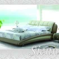 Купить кровать Сиена от BISSO, в г.Днепропетровск
