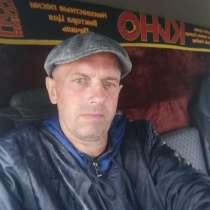Игорь, 45 лет, хочет пообщаться, в Порхове