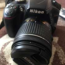 Фотоаппарат Nikon, в Рязани
