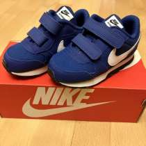 Кроссовки Nike новые для мальчика, в Москве