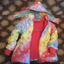 Куртка для девочки, в Липецке