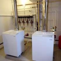 Отопленияе, водоснабжение, электромонтажные работы, в Воронеже
