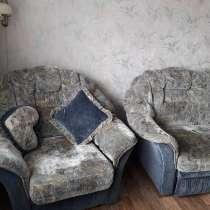Продам мягкую мебель, в Ленинск-Кузнецком