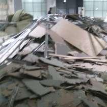 Демонтажные работы, вывоз мусора, в Екатеринбурге