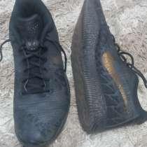 Баскетбольные кроссовки Nike Mamba Rage, в г.Витебск