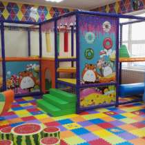 Готовый бизнес Детская игровая студия, в Кирове