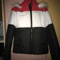 Куртка(евро-зима), в г.Макеевка