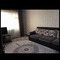 Сдаю квартиру 7 микрорайон сзади Космопарка по безымянной, в г.Бишкек