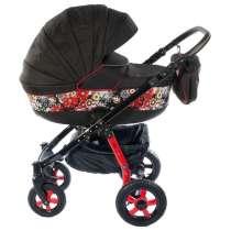 Продам детскую коляску MaEma Bono 3 в 1, в Алуште