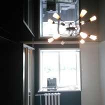 Монтаж натяжного потолка, спайка разных полотен,подходит под, в Екатеринбурге