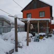 Продаю дом 100кв.2этажа, в Якутске