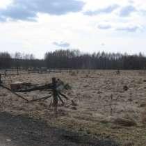 Продам земельный участок, в Тамбове