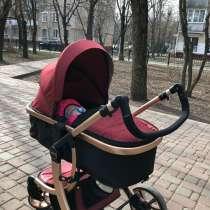 Детская коляска, в Ярцево