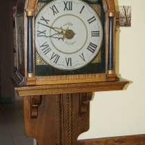 Настенные часы 19 век 100 см, в Перми