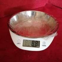 Весы электронные до 5 кг, в Казани