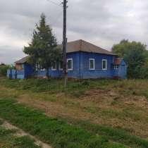 Продам дом с документами, можно за материнский капитал, торг, в Курске
