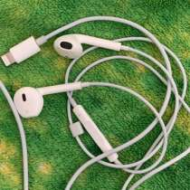 Apple EarPods, в Аксае