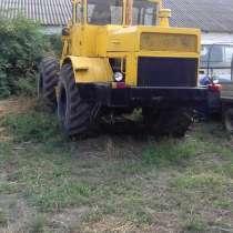 Трактор Кировец К-701 в отличном состоянии, в г.Кременчуг