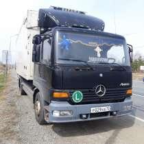 Грузоперевозки 5 тонн, в Томске
