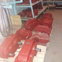 Продам электродвигатели, редуторы, гидротолкатели, в Красноярске