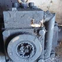 Гидродвигатель НП-120(в солидоле, в г.Караганда