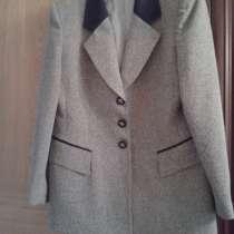 Продам пиджак на подкладке разм 48 новый, в Санкт-Петербурге
