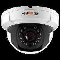 TVI 2Мп камера TC21 Novicam, в Ростове-на-Дону