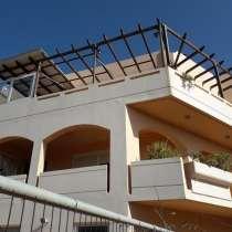 Роскошная вилла на продажу, 358,47 кв. м. на участке 4831,57, в г.Ханья