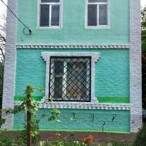 Дача на участке 6 соток, в Ростове-на-Дону