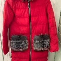 Куртка зимняя, в Калуге