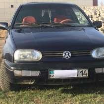 Volkswagen Golf 1994 года, в г.Павлодар