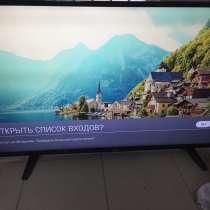 Телевизор LG 43UH603V, в Ростове-на-Дону