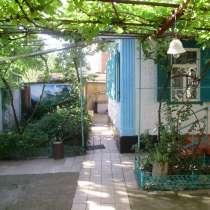 Дом 70 м² на участке 6 сот, в Краснодаре