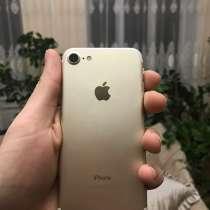 Айфон 7 rose gold 32gb, в Махачкале