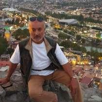 Abdu, 50 лет, хочет пообщаться, в г.Тбилиси