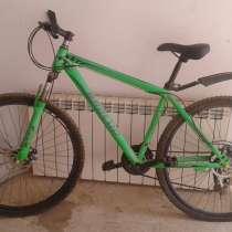 Велосипед спортивный, в г.Баку
