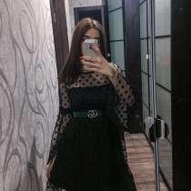 Платье в горошек, в Краснодаре