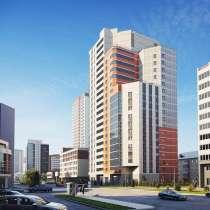 Продам квартиру-студию, в Новосибирске