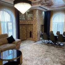 Продается 4-х комнатная квартира с газом и купчий, в г.Баку