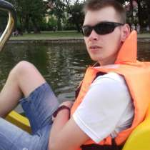 Игорь юха, 27 лет, хочет пообщаться, в Калининграде