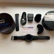 Samsung gear S3 Смарт часы, в Уфе